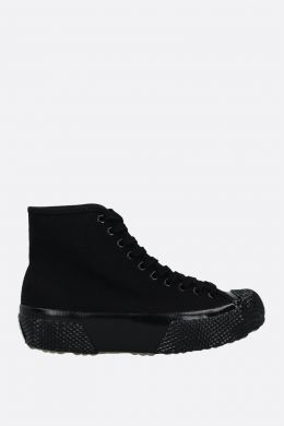 sneaker high-top Artifact by Superga in canvas