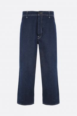 jeans Levi's® Red twisted baggy