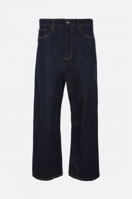 KENZO: jeans curved Colore Rosa
