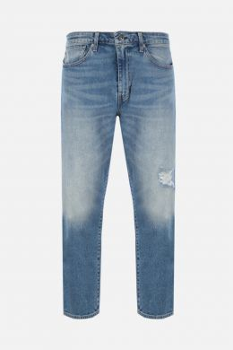 LEVI'S MADE & CRAFTED: jeans Draft Taper Colore Blu