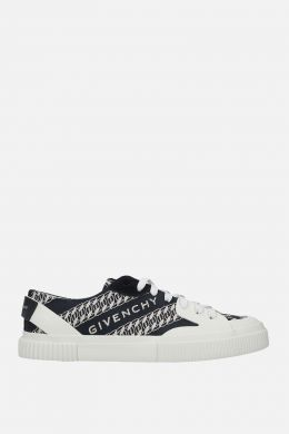 GIVENCHY: sneaker Tennis Light in canvas Colore Multicolore