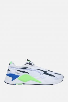 PUMA: sneaker RS-X3 Millenium in un mix di materiali Colore Multicolore