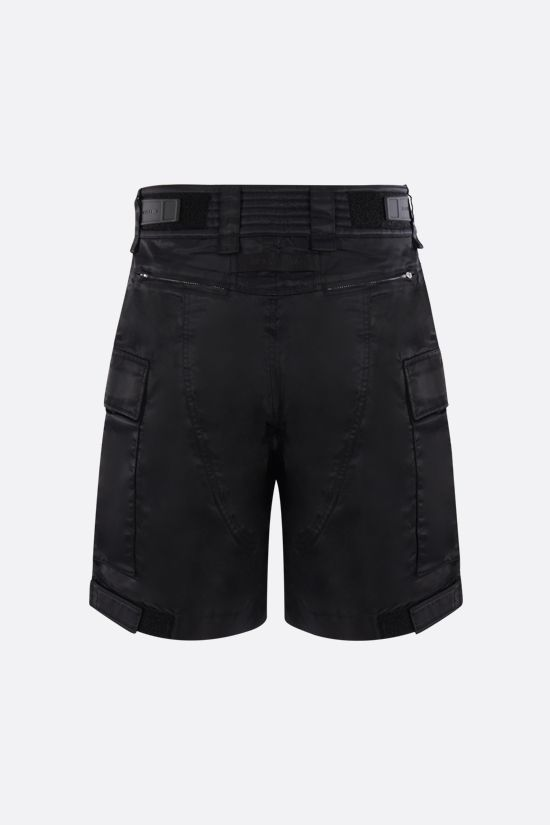 1017 ALYX 9SM: Tactical nylon shorts Color Black_2