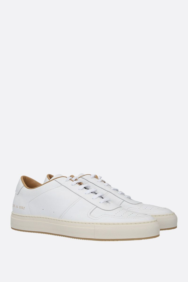 COMMON PROJECTS: sneaker Bball 88 in pelle liscia_3