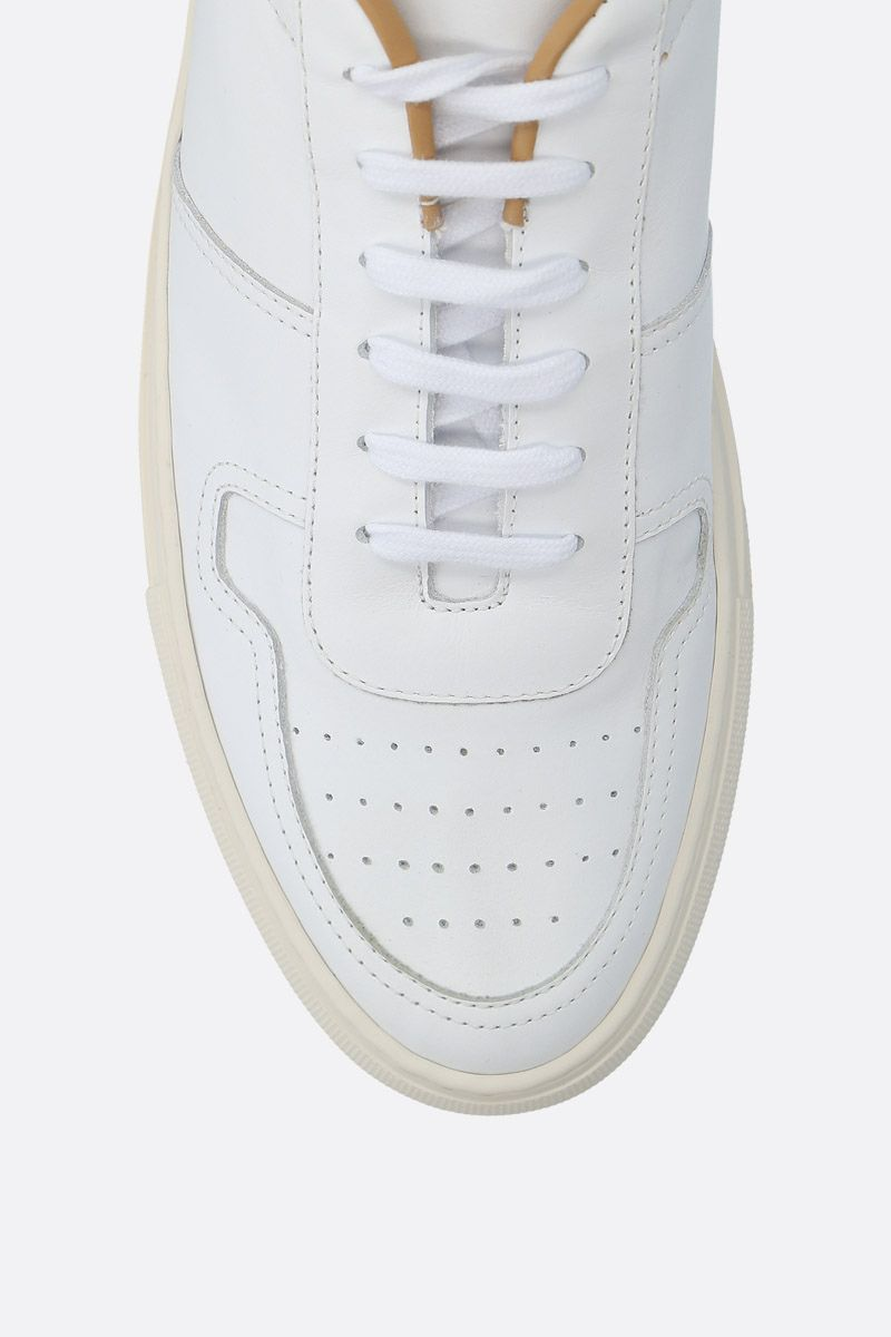 COMMON PROJECTS: sneaker Bball 88 in pelle liscia_5