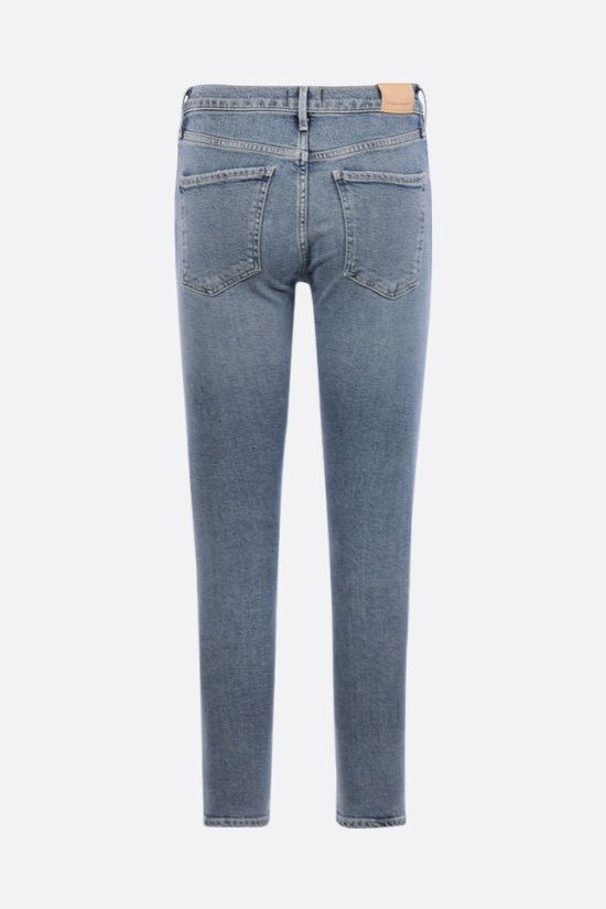 CITIZENS OF HUMANITY: Elsa slim-fit jeans Color Blue_2