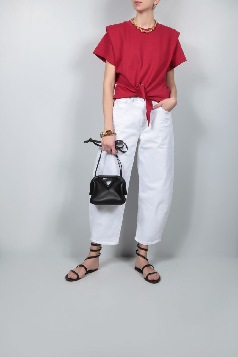 CITIZENS OF HUMANITY: Calista slouchy-fit jeans Color White_2