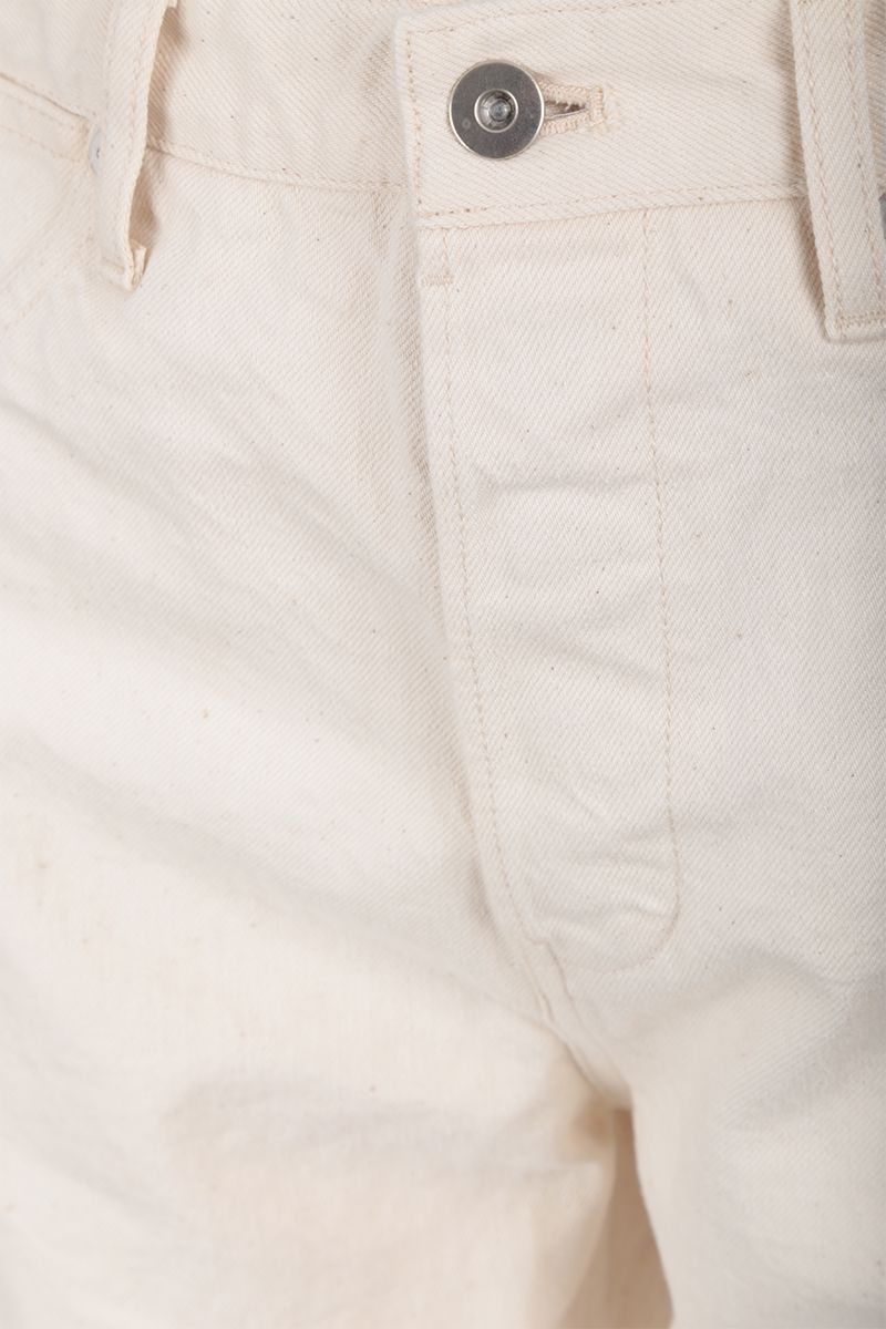 JIL SANDER: regular-fit jeans Color Neutral_3