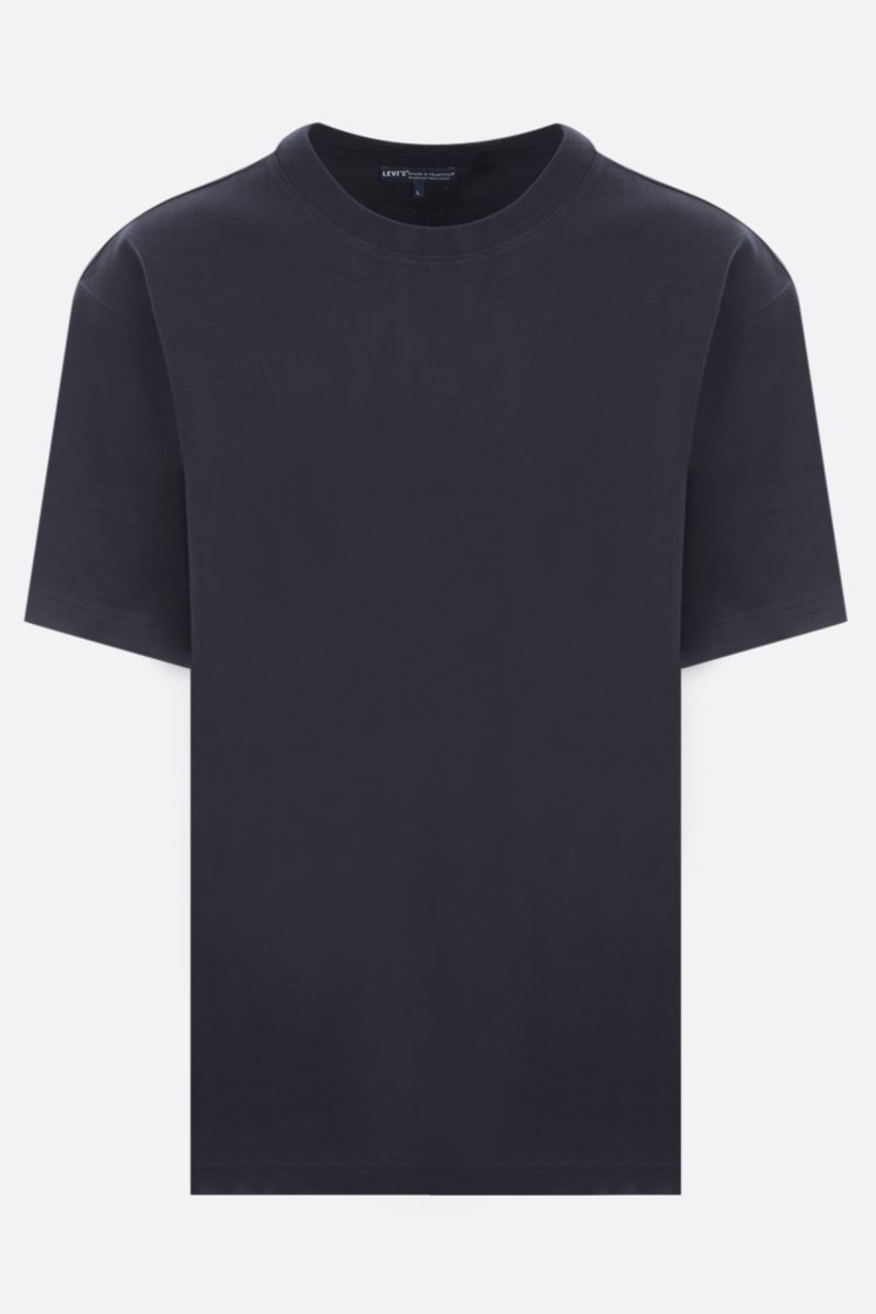 LEVI'S MADE & CRAFTED: t-shirt in cotone organico Colore Grey_1