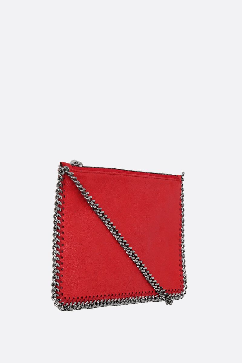 STELLA McCARTNEY: Falabella Shaggy Deer clutch_2