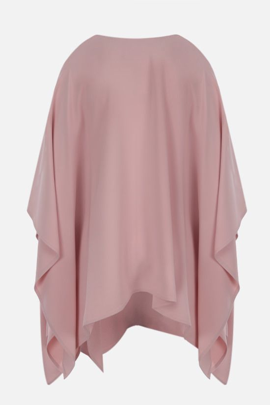 VALENTINO: cady cape Color Pink_2