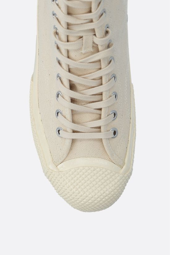 SUPERGA X ARTIFACT: sneaker high-top Artifact by Superga in canvas Colore Neutral_4