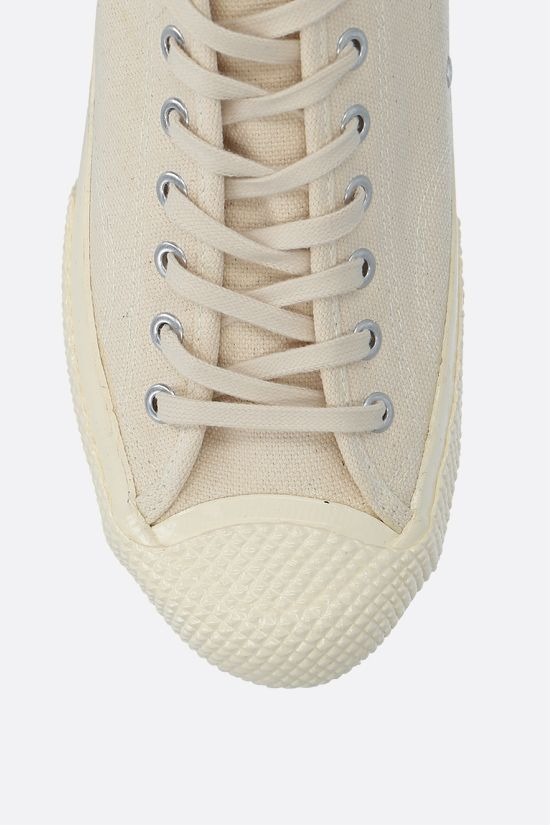 SUPERGA X ARTIFACT: sneaker Artifact by Superga in canvas Colore Neutral_4