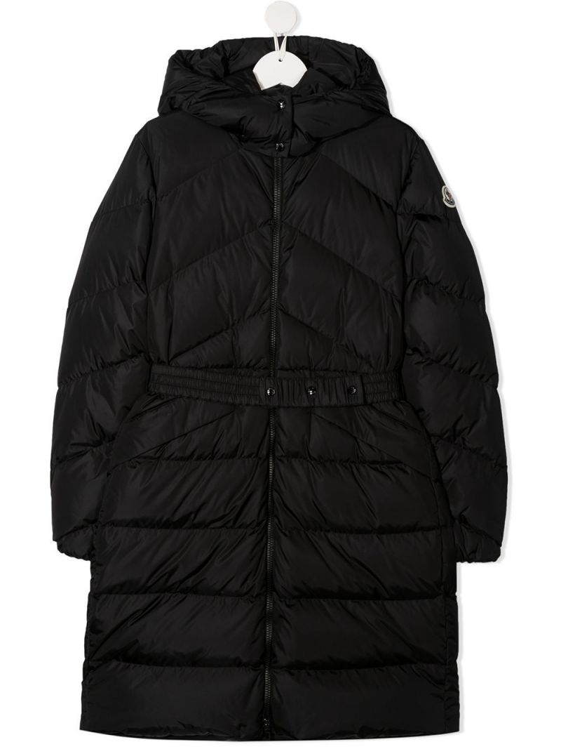 MONCLER KIDS: agot Color Black_1