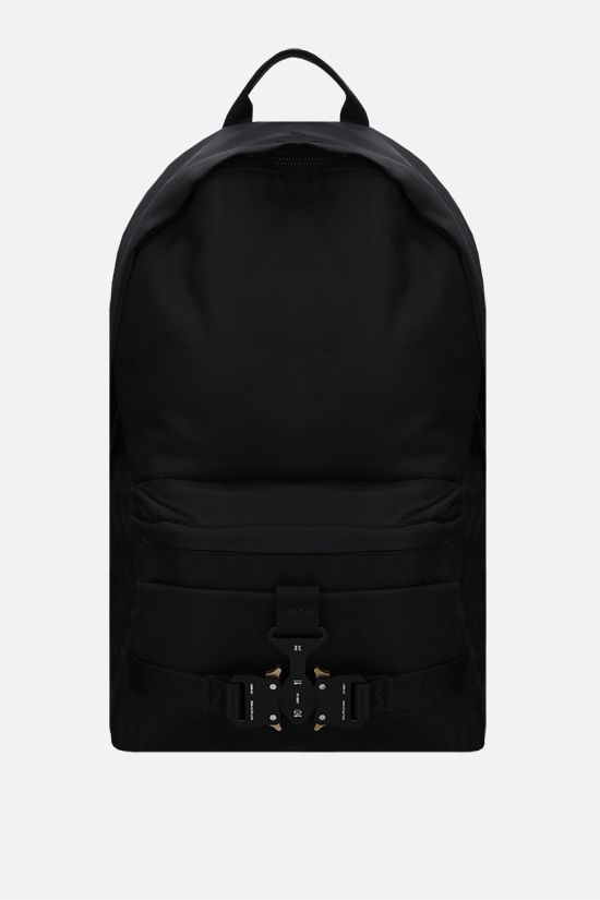 1017 ALYX 9SM: Tricon nylon backpack Color Black_1