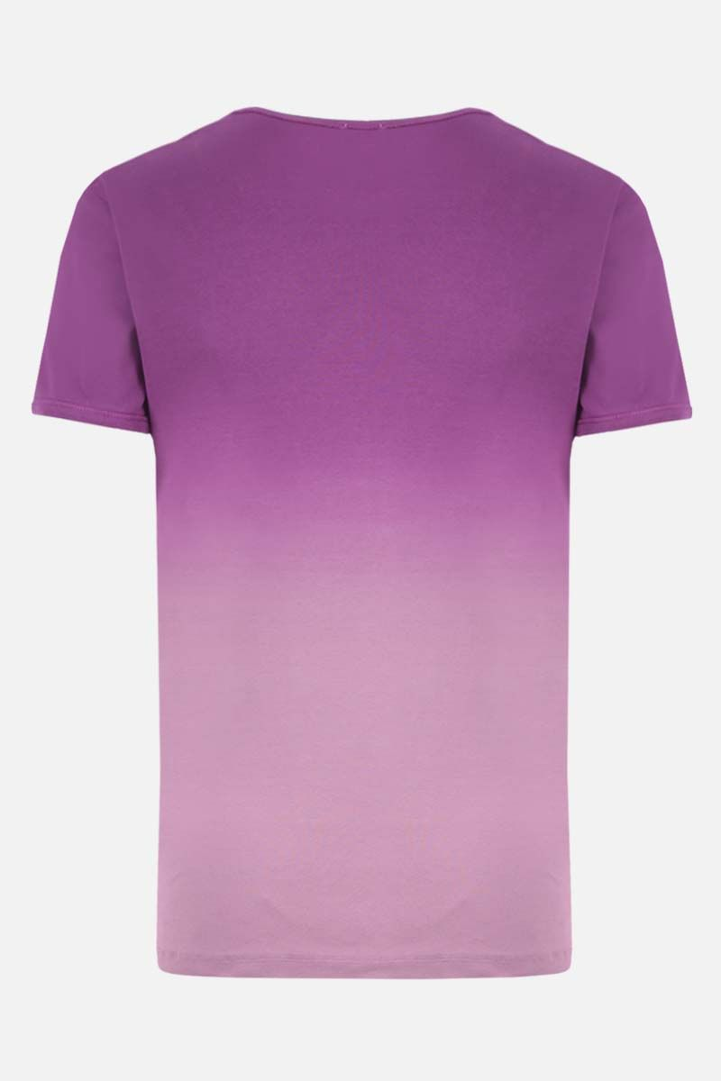 M MISSONI: M Missoni print cotton t-shirt Color Multicolor_2