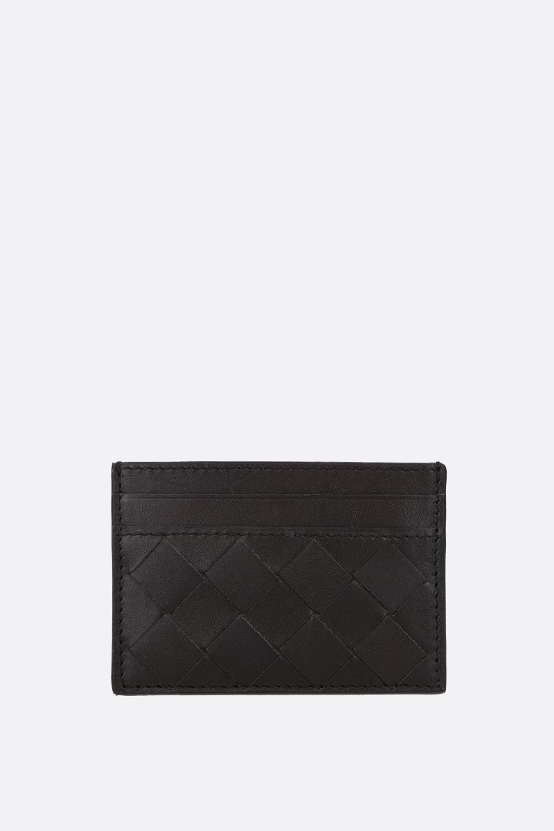 BOTTEGA VENETA: Intrecciato VN card case Color Multicolor_1