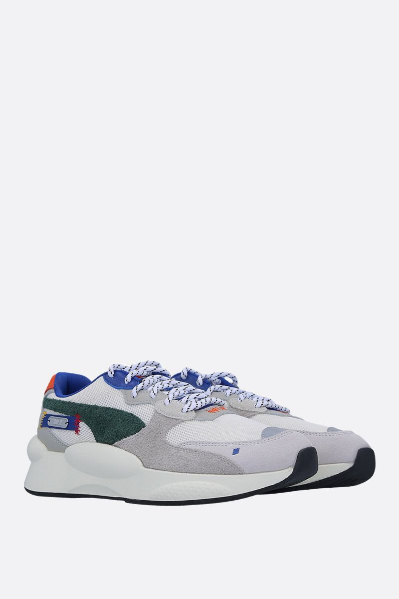 PUMA X ADER ERROR: RS 9.8 sneaker in mesh and suede_2