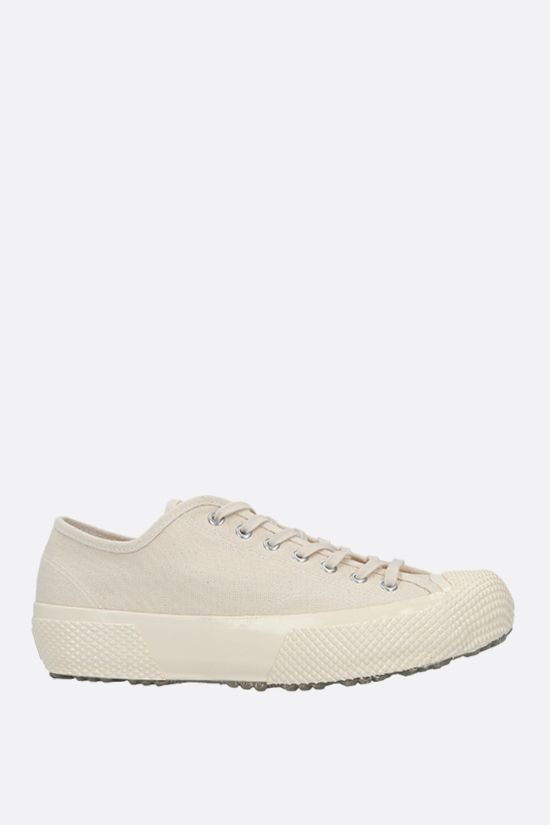 SUPERGA X ARTIFACT: sneaker Artifact by Superga in canvas Colore Bianco_1