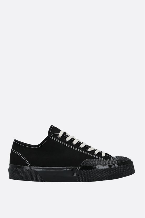 SUPERGA X ARTIFACT: sneaker Artifact by Superga in canvas Colore Nero_1