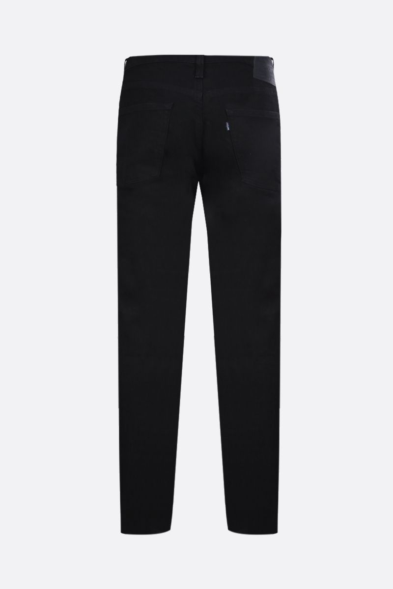 LEVI'S MADE & CRAFTED: 511™ Slim jeans Color Black_2