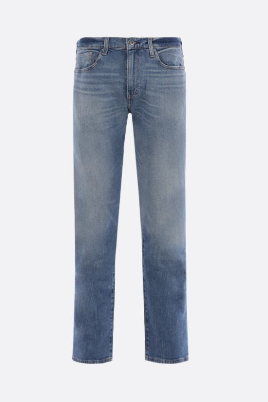 LEVI'S MADE & CRAFTED: 502™ taper jeans Color Multicolor_1