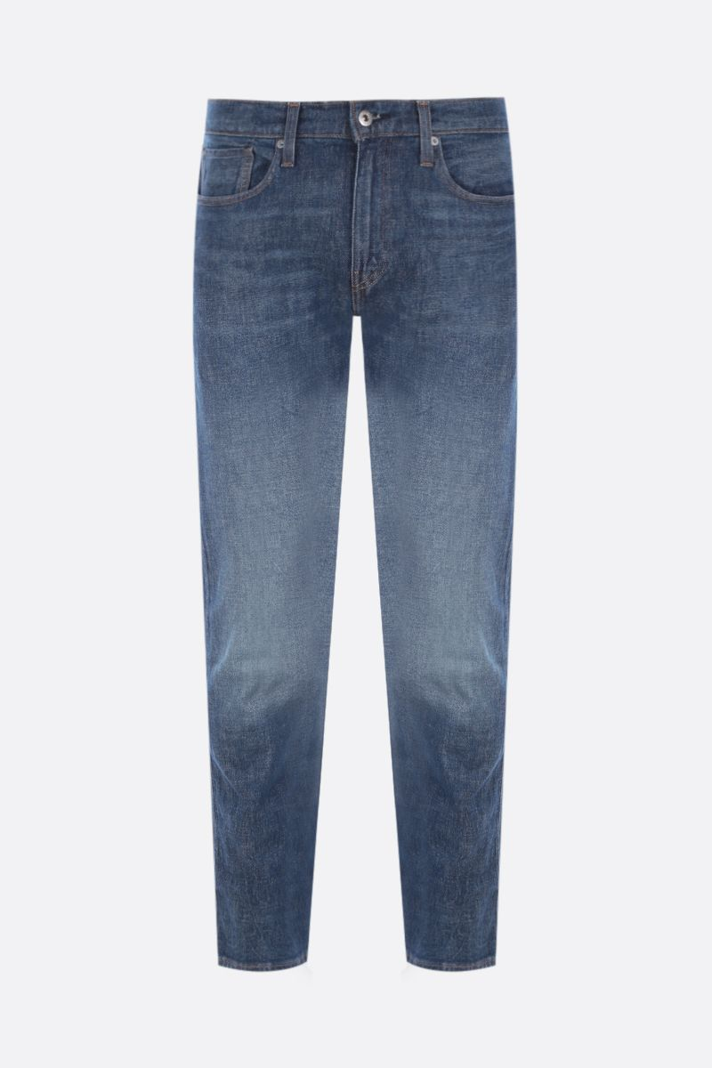 LEVI'S MADE & CRAFTED: jeans 502™ taper Colore Blue_1