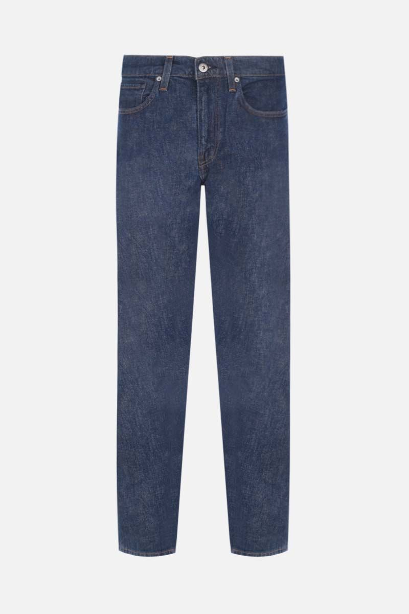 LEVI'S MADE & CRAFTED: jeans 512™ Slim Taper Colore Blue_1