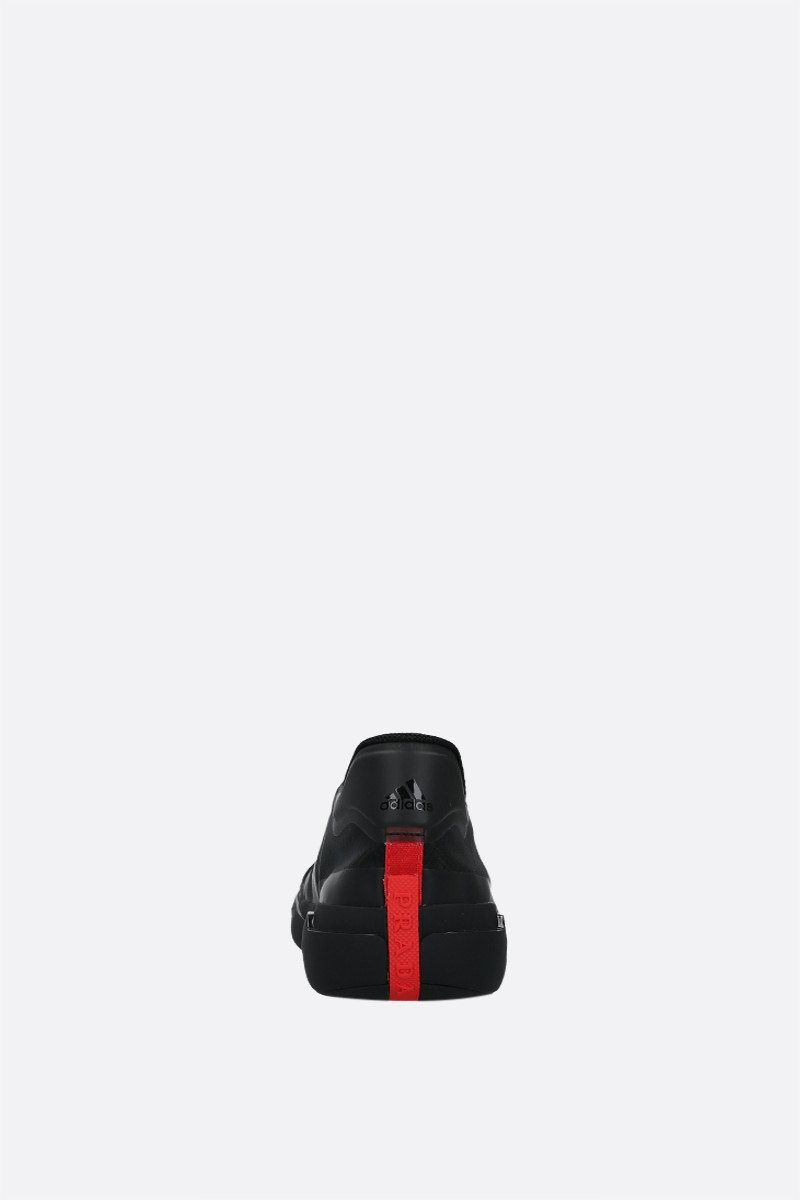 ADIDAS STATEMENT: Luna Rossa 21 sneakers in Primeblue fabric and rubber Color Black_4