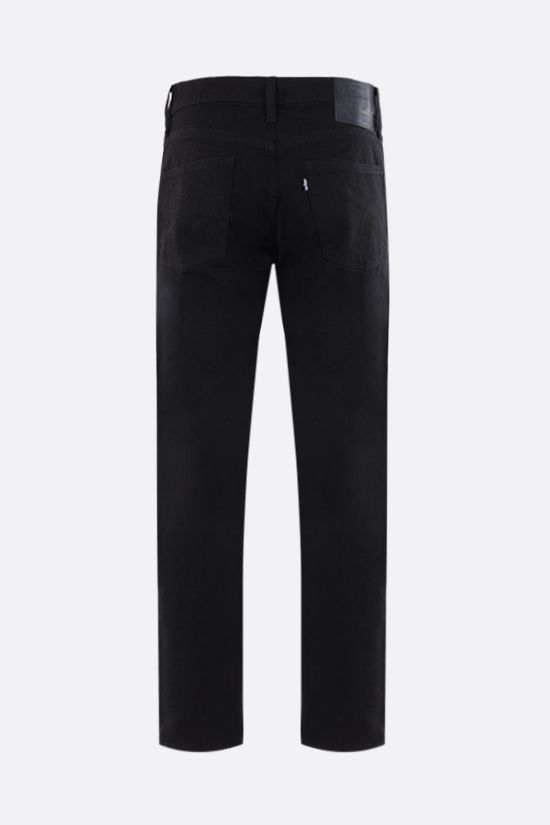 LEVI'S MADE & CRAFTED: jeans 511™ Slim Colore Nero_2