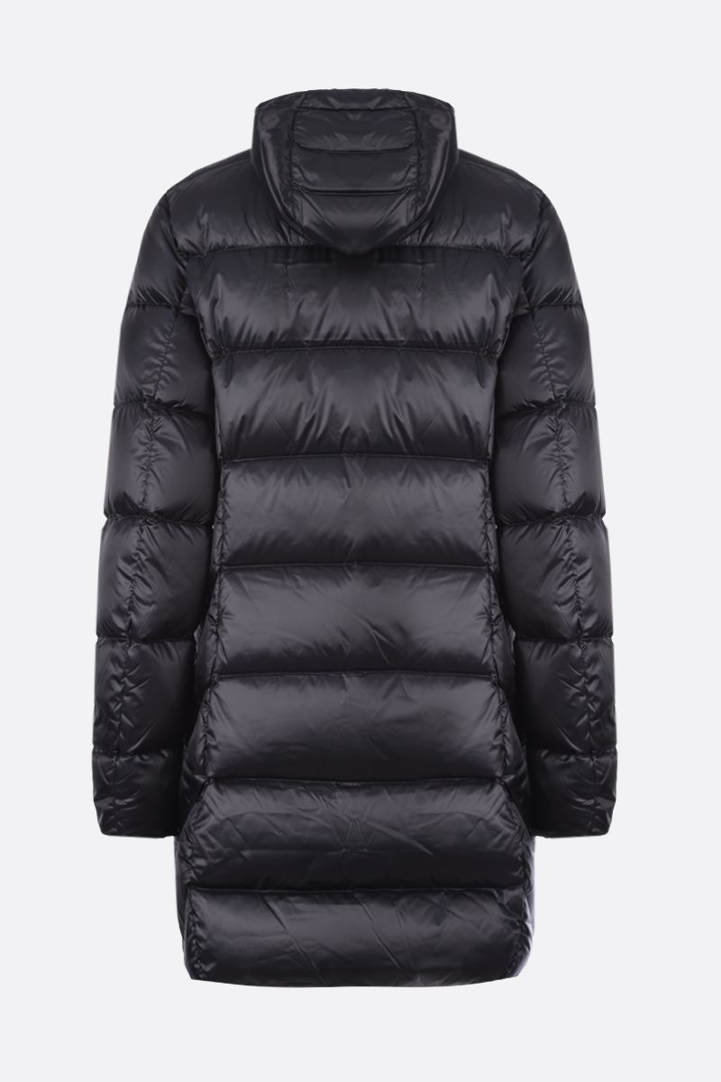 PARAJUMPERS: Marion nylon down jacket_2