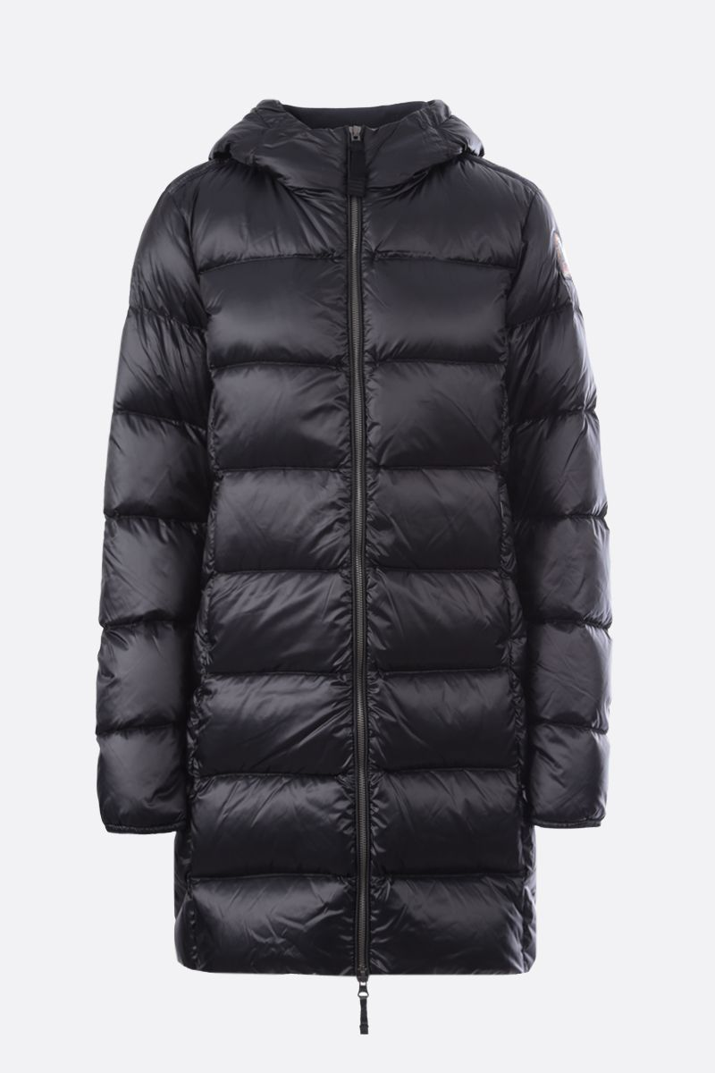 PARAJUMPERS: Marion nylon down jacket_1
