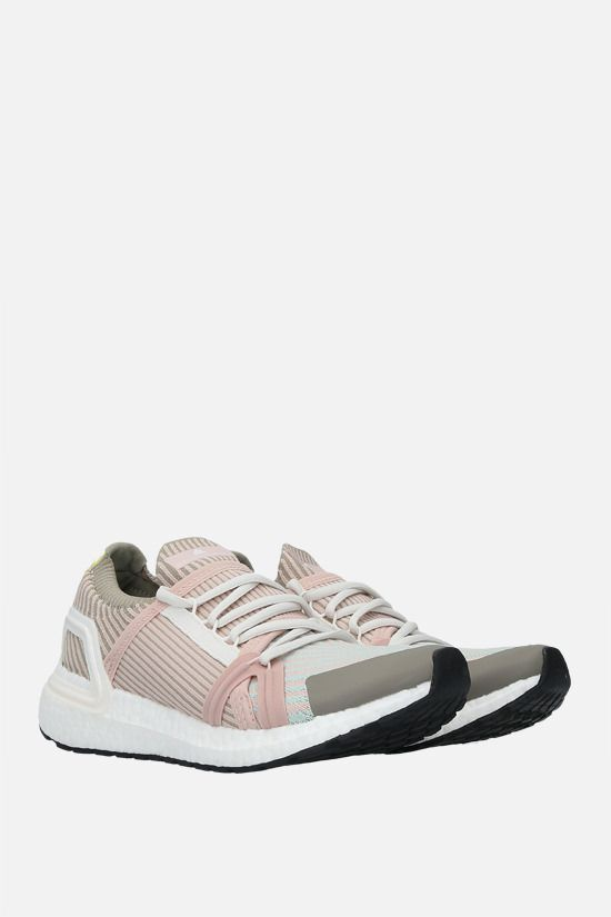 ADIDAS BY STELLA McCARTNEY: Ultraboost 20 sneaker in Primeknit fabric Color Pink_2