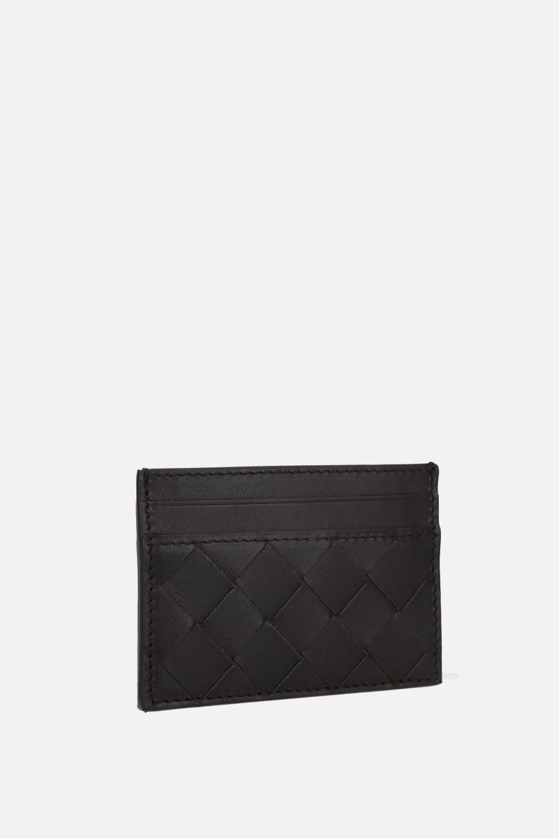 BOTTEGA VENETA: Intrecciato VN card case Color Multicolor_2