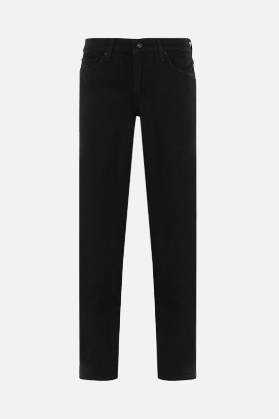 LEVI'S MADE & CRAFTED: 511™ Slim jeans Color Black_1