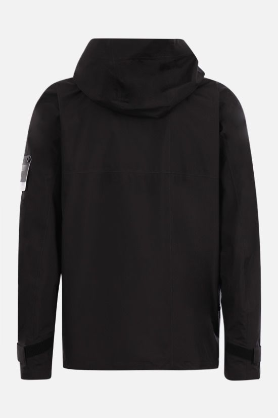 STONE ISLAND SHADOW PROJECT: Gore-Tex Paclite® windbreaker Color Black_2