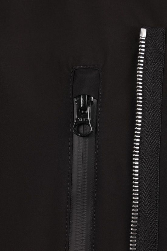 STONE ISLAND SHADOW PROJECT: giacca a vento in Gore-Tex Paclite® Colore Black_3