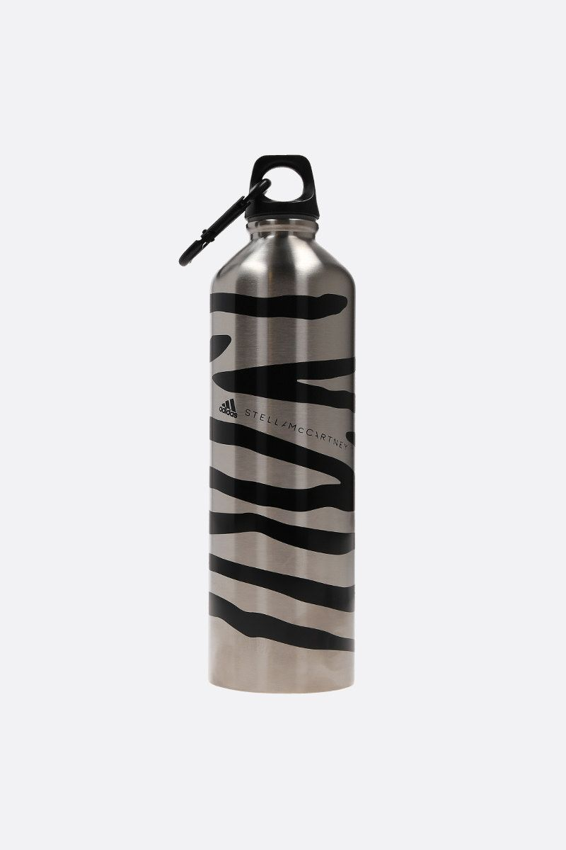 ADIDAS BY STELLA McCARTNEY: adidas by Stella McCartney stainless steel water bottle Color Silver_2