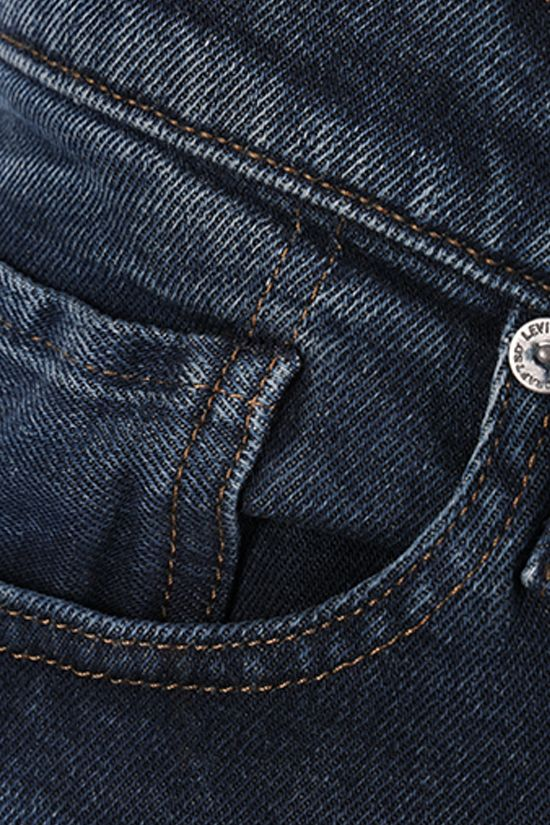 LEVI'S MADE & CRAFTED: jeans 511™ Slim Colore Blue_4