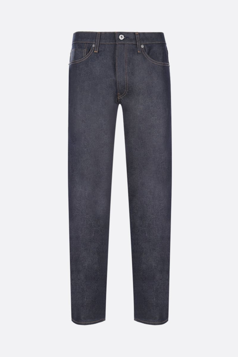 LEVI'S MADE & CRAFTED: 511™ Slim jeans Color Blue_1