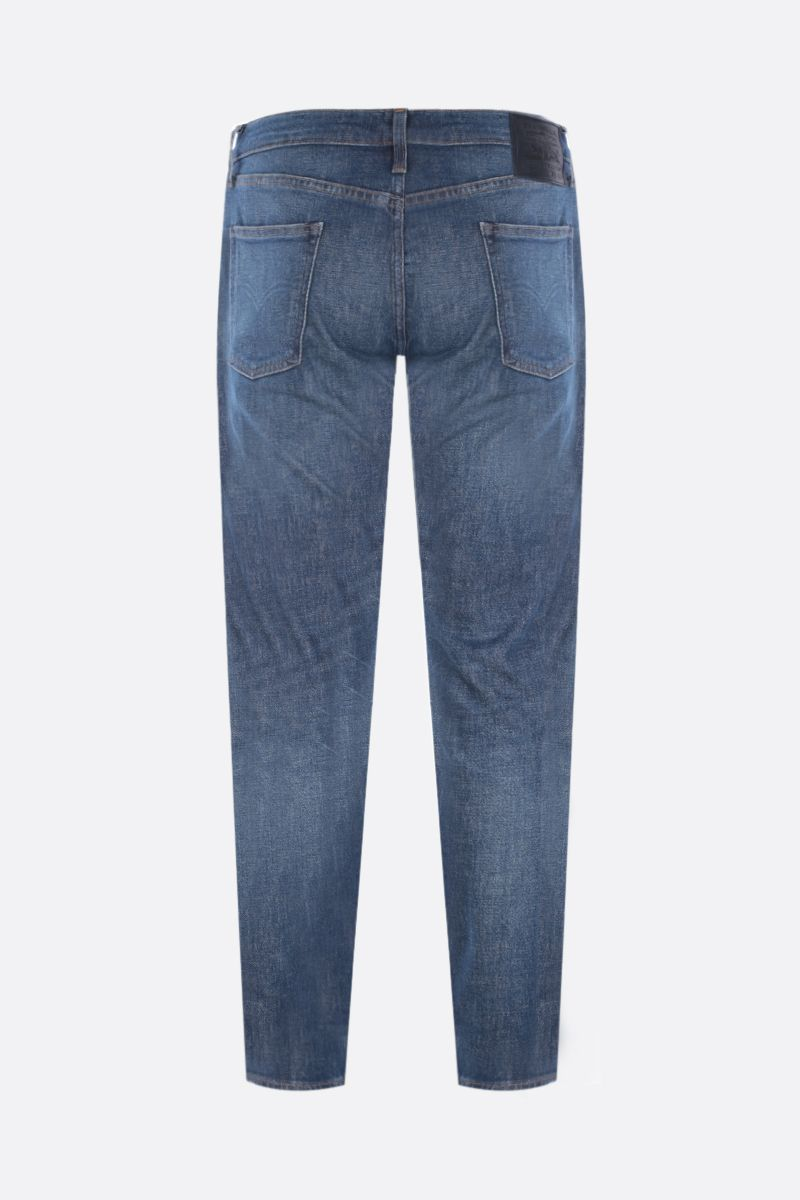 LEVI'S MADE & CRAFTED: jeans 502™ taper Colore Blue_2