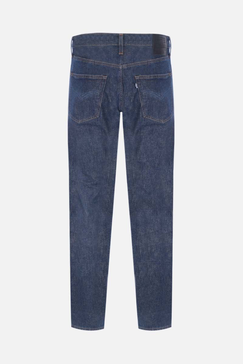 LEVI'S MADE & CRAFTED: jeans 512™ Slim Taper Colore Blue_2