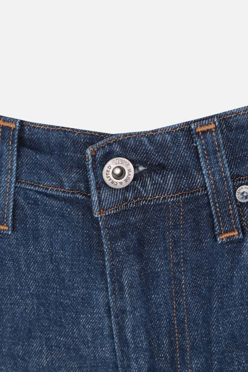 LEVI'S MADE & CRAFTED: jeans 512™ Slim Taper Colore Blue_4
