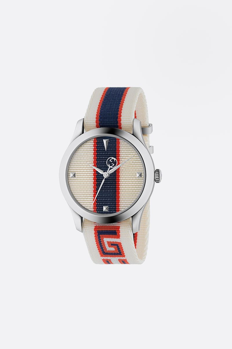GUCCI: G-Timeless 38mm watch Color Multicolor_1