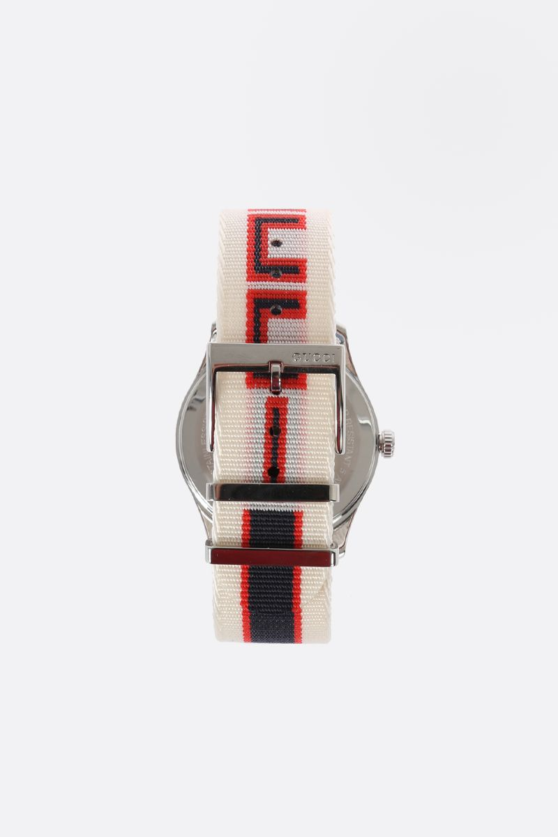 GUCCI: G-Timeless 38mm watch Color Multicolor_2
