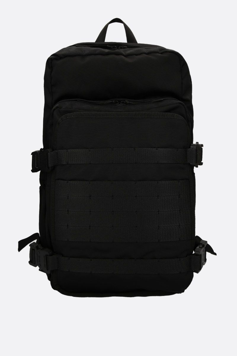 1017 ALYX 9SM: Camping backpack in nylon Color Black_1