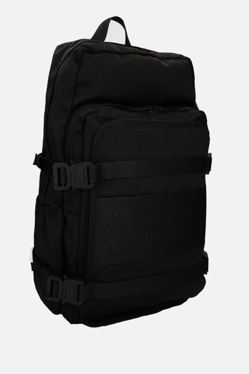 1017 ALYX 9SM: Camping backpack in nylon Color Black_2