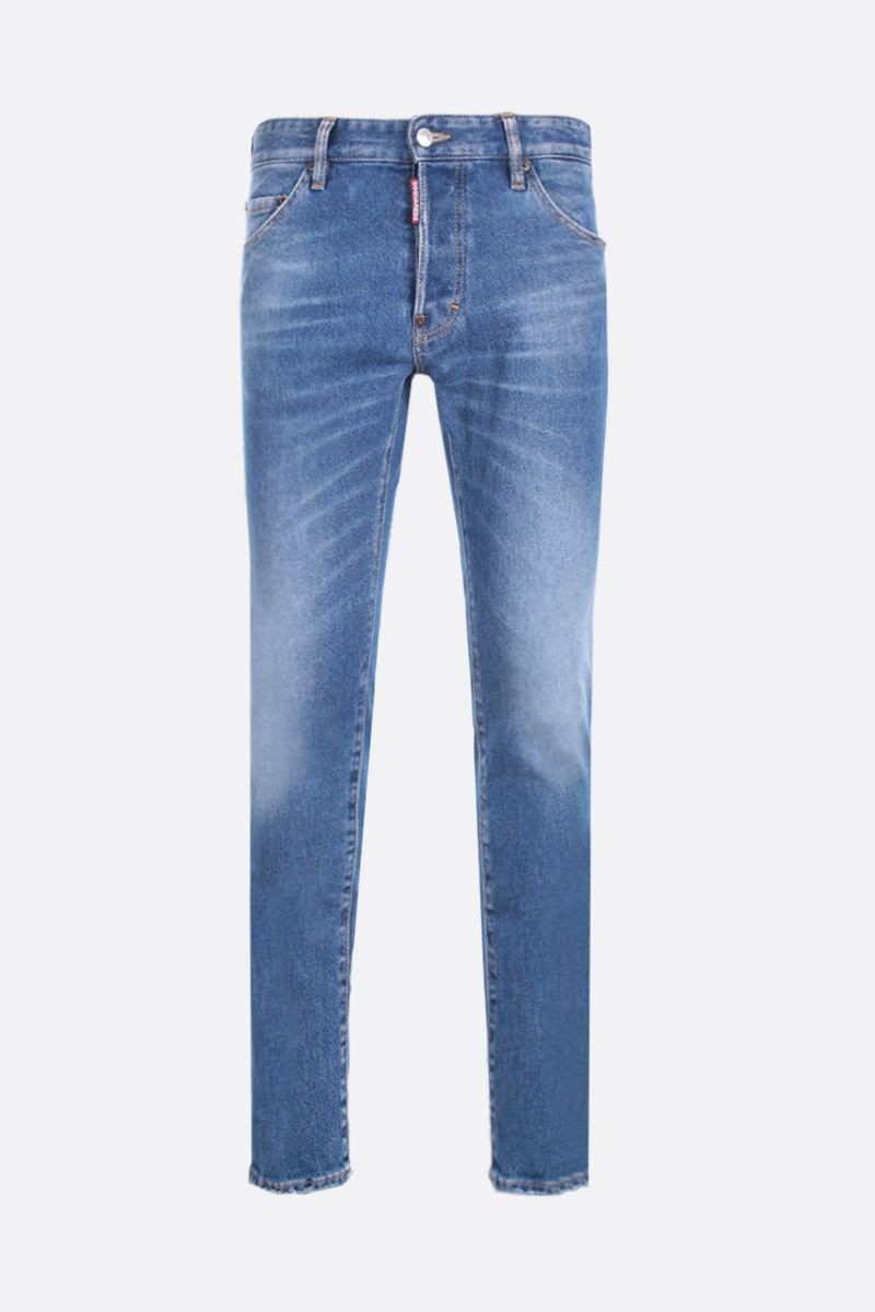 DSQUARED2: jeans Cool Guy Colore Blu_1