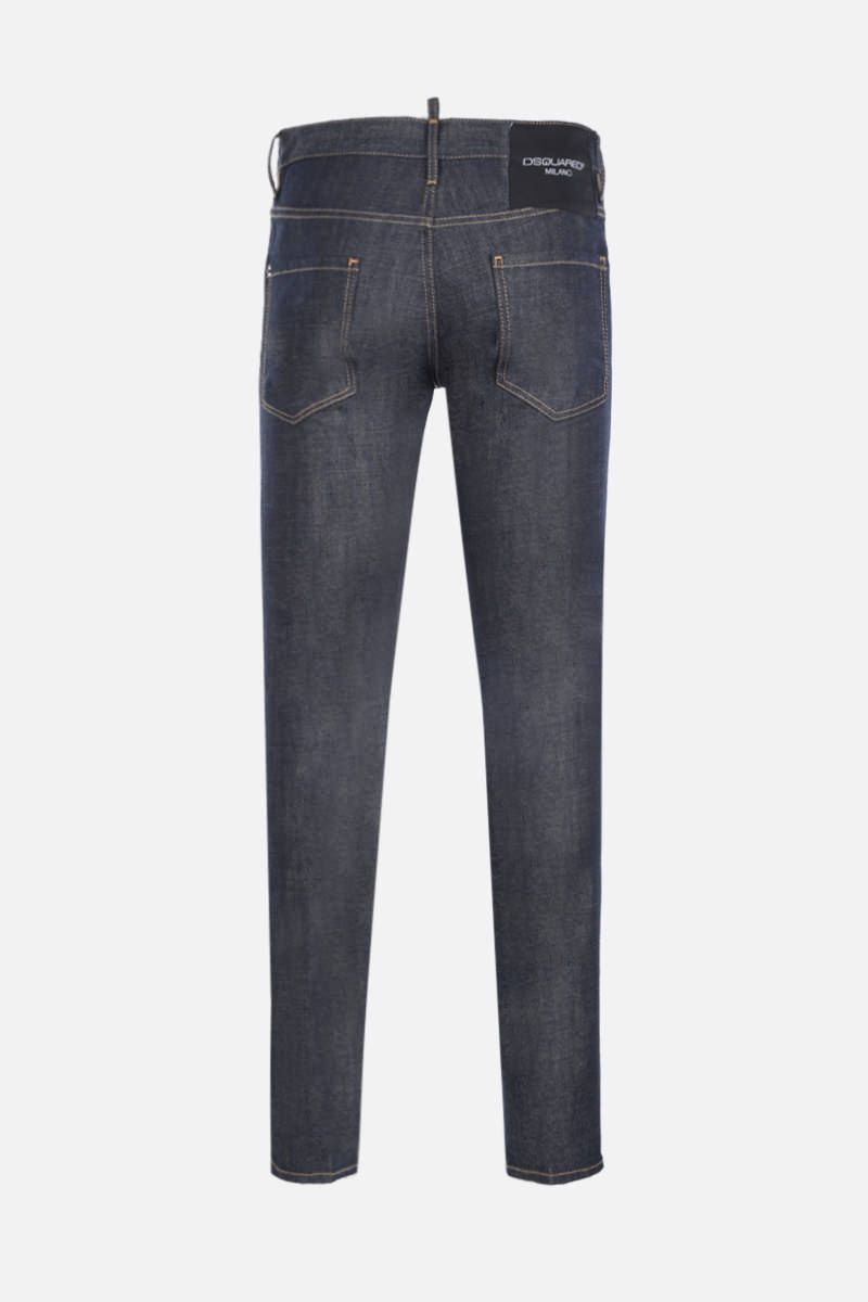 DSQUARED2: jeans Cool Guy Colore Blu_2