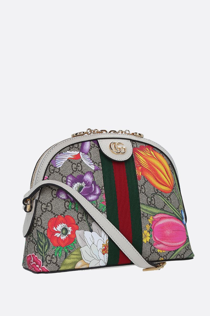 GUCCI: Ophidia shoulder bag in GG Supreme canvas_2